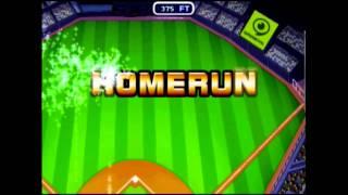 Baseball Superstars® 2011(Homerun Race) iPhone/iPod Gameplay - The Game Trail