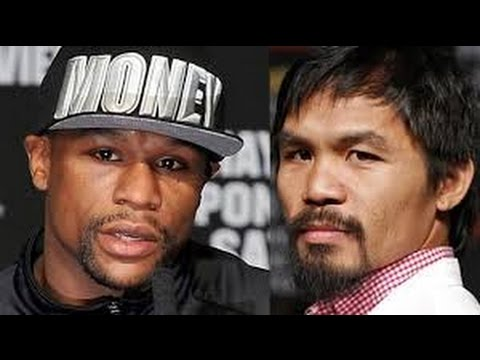 Manny Pacquiao Says NSAC Should Punish Floyd Mayweather For Breaking WADA Anti-Doping Laws !