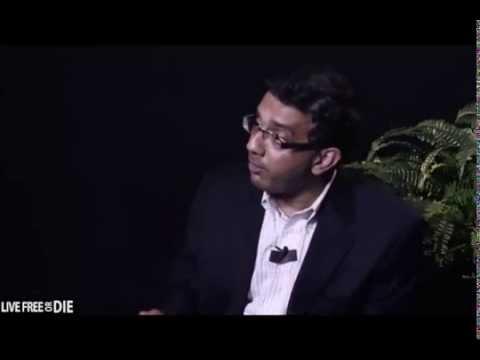 Dinesh D'Souza speaks to Barack Obama !