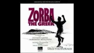 Zorba the Greek (Soundtrack) MIKIS THEODORAKIS FULL ALBUM