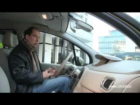 Comparatif Citroën C3 Picasso, Renault Grand Modus, Opel Meriva, Skoda Roomster