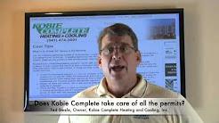 Air Conditioning Repair Service, Port Charlotte, FL - (941)