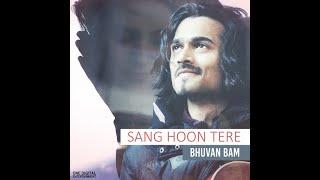 Bhuvan Bam brings you his next original single, Sang Hoon Tere lyrical video