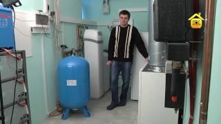 видео Система водоснабжения бани: особенности оборудования своими руками