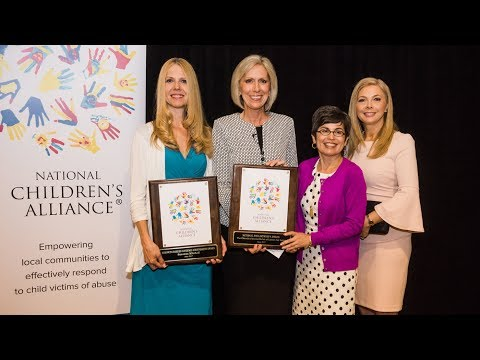 Mormons Recognized in Washington D.C. by National Children's Alliance