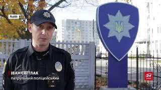 Чиновниця Львівської ОДА керувала машиною напідпитку