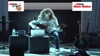 Lagu Daniel Sahuleka  Concert In Indonesia