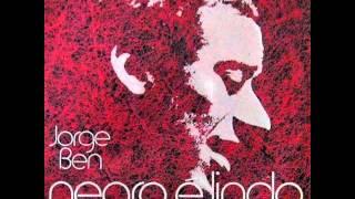 Jorge Ben - LP Negro é Lindo - Album Completo/Full Album