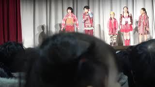 foorin「パプリカ」(nhkコミュニティー・スクールin武蔵小杉)