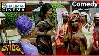 Aggi Ravva Movie || NTR, Sridevi Hilarious Comedy  || NTR, Sridevi || Shalimarcinema