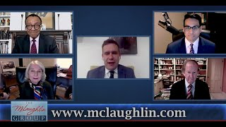 The McLaughlin Group 10/9/20