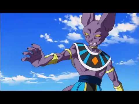 Dragon Ball Super 1080p Episode One