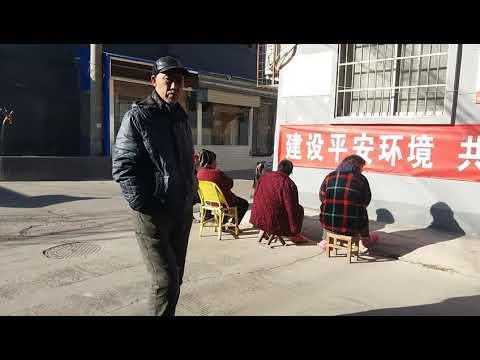 China Henan Kaifeng, Китай, провинция Хэнань, город Кайфын. Красивый город