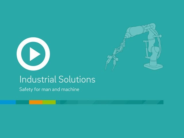 Schaltbau Industrial Solutions – Safety for men and machine