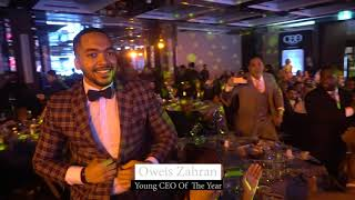 CEO Middle East Awards - Were you there?