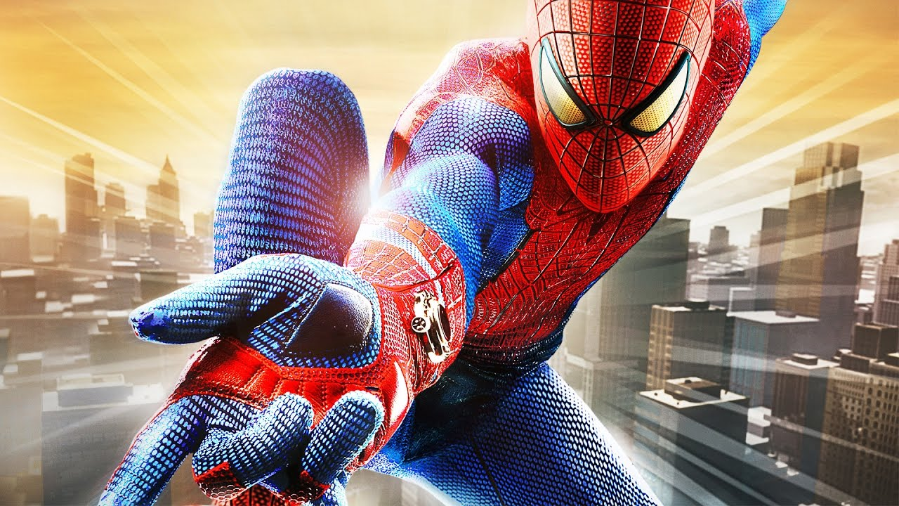 the amazing spider-man - historia completa en español - pc ultra