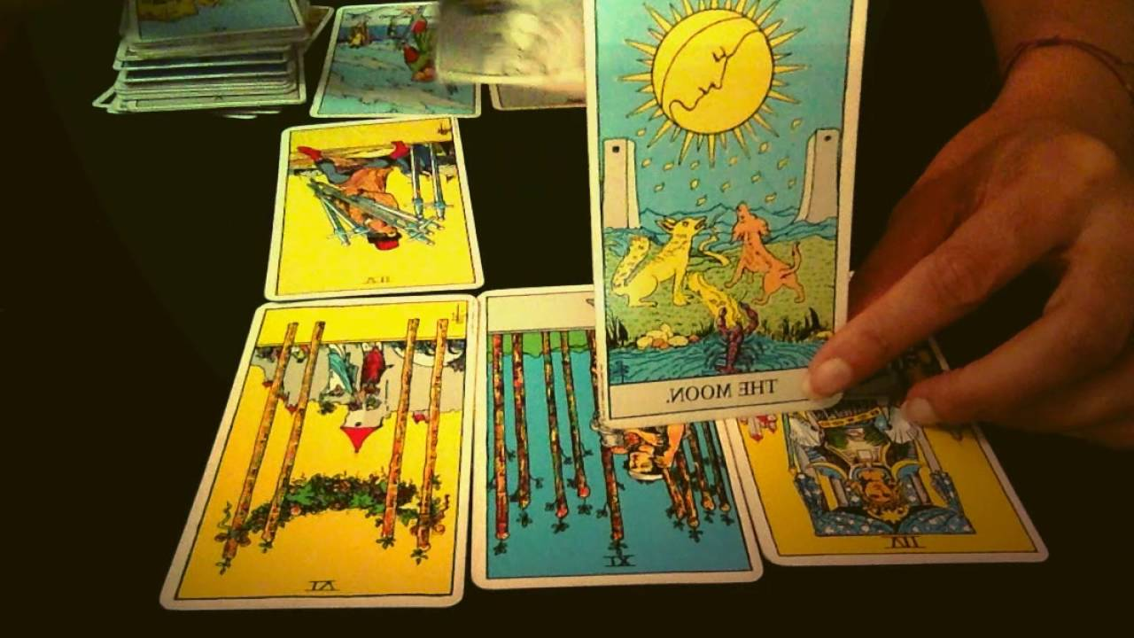 Pisces, stop the downward spiral. Love Tarot Reading ...