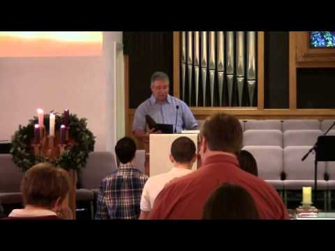 Myrtle Grove Methodist Church 1 4 2015