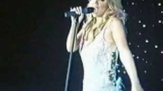 16 Vision Of Love - Mariah Carey (live at Zurich)