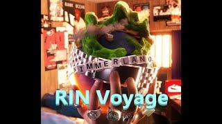 """Lyrics zu """"RIN - Voyage"""""""