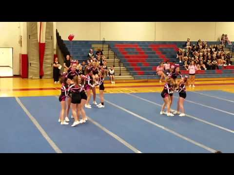 Revolutions All Stars - Indian Rumble 2016