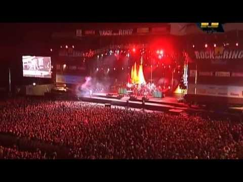 Linkin Park - Numb (Rock am Ring 2007)
