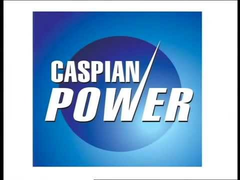 Caspian Power 2011 Report