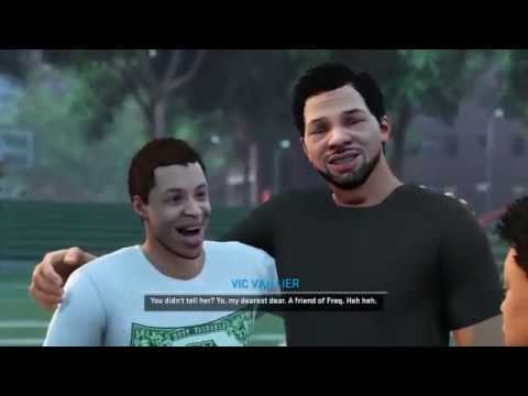 NBA2K16 My Career S1 Ep 1 The Beginning Of An Era high school and college pick PART 1
