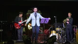 "Jerusalem Festival Jazz Globus-2017. ""Jazz Insertion"" Video"