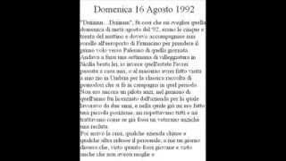 Un Americana a Roma (An American in Rome)