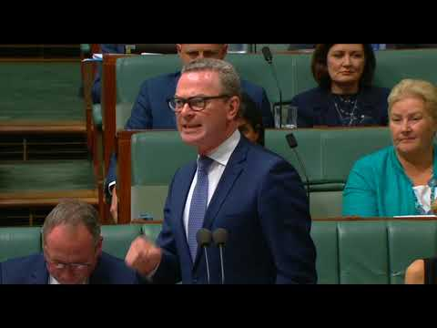 Question Time - 05/02/2018 - Release of the Defence Exports Strategy
