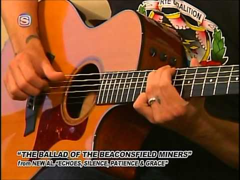 Dave Grohl -  'Echoes Silence Patience & Grace' Acoustic Medley mp3