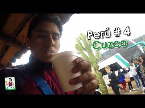 Perú# 4-Cuzco -Hidroelectrica - Boletos Machupichu / ANV