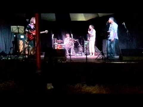 Live @ Ealing Jazz Festival - Buzzin