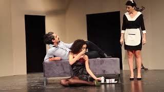 Ora News - Festivali i teatrit francez, Londo Ky bashkepunim, e ardhmja e teatrit shqiptar