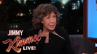 Lily Tomlin on Getting Her Start in Television