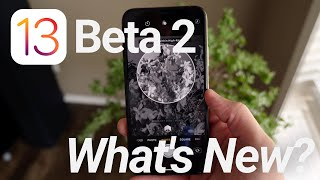 iOS 13 Beta 2: What's New? New Features & Changes!