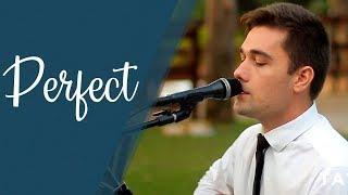 Baixar Perfect (Ed Sheeran) - Música para Casamento - Entrada da Noiva