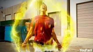 5 Способов Получить СУПЕРСИЛУ(Маска для осознанных снов: http://bit.ly/1RX9nN0 Кто из нас в детстве не мечтал стать супергероем и обрести суперсилу?..., 2015-09-17T07:52:22.000Z)
