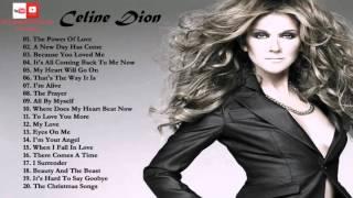 Celine Dion the best album by Nis Surabaya