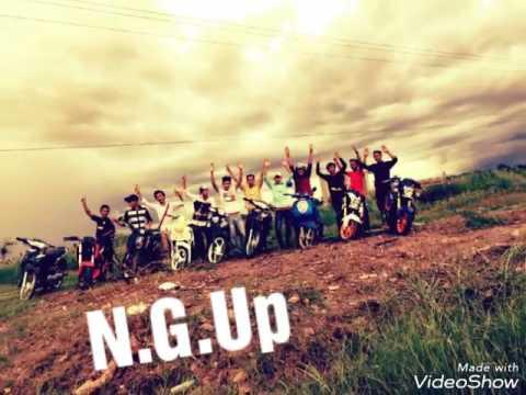 N.G.Up team