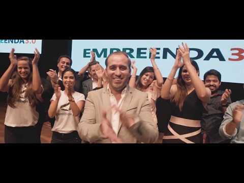 O Evento Que Abriu O Mercado Do Empreendedorismo Em Aracaju - SE / Empreenda 3.0