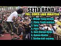 SETIA BAND - TOP COVER LAGU MALAYSIA ( Versi akustik)