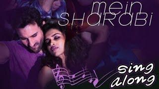 Mein Sharabi (Karaoke Teaser) | Cocktail | Saif Ai Khan, Deepika Padukone & Diana Penty