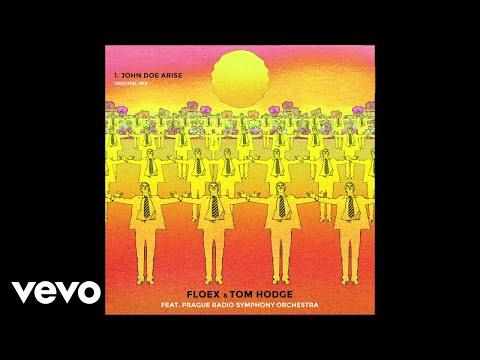 Floex & Tom Hodge - John Doe Arise (Official Audio) ft. Prague Radio Symphony Orchestra