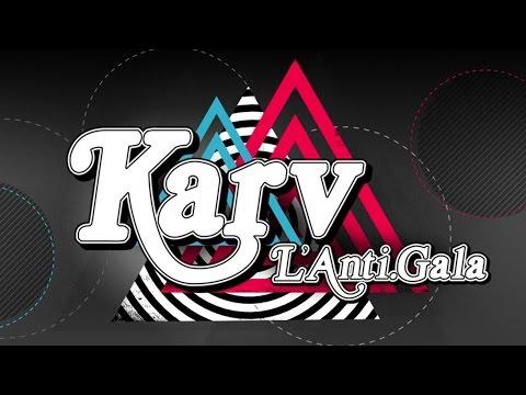 Karv L'antiGala 2015  Radio Jeunesse