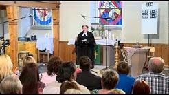 Gottesdienst in Großaltdorf mit Pfarrer Hammer Kirchenfernsehen
