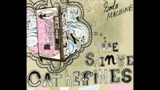 The Sainte Catherines - The Unforgiven 3 (Best Song Ever)