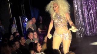 Holly White N A S T Y Showgirls