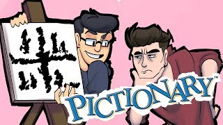 Pictionary for Wii  -  BanterChant
